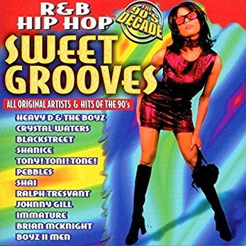 R&B Hip Hop Sweet Grooves