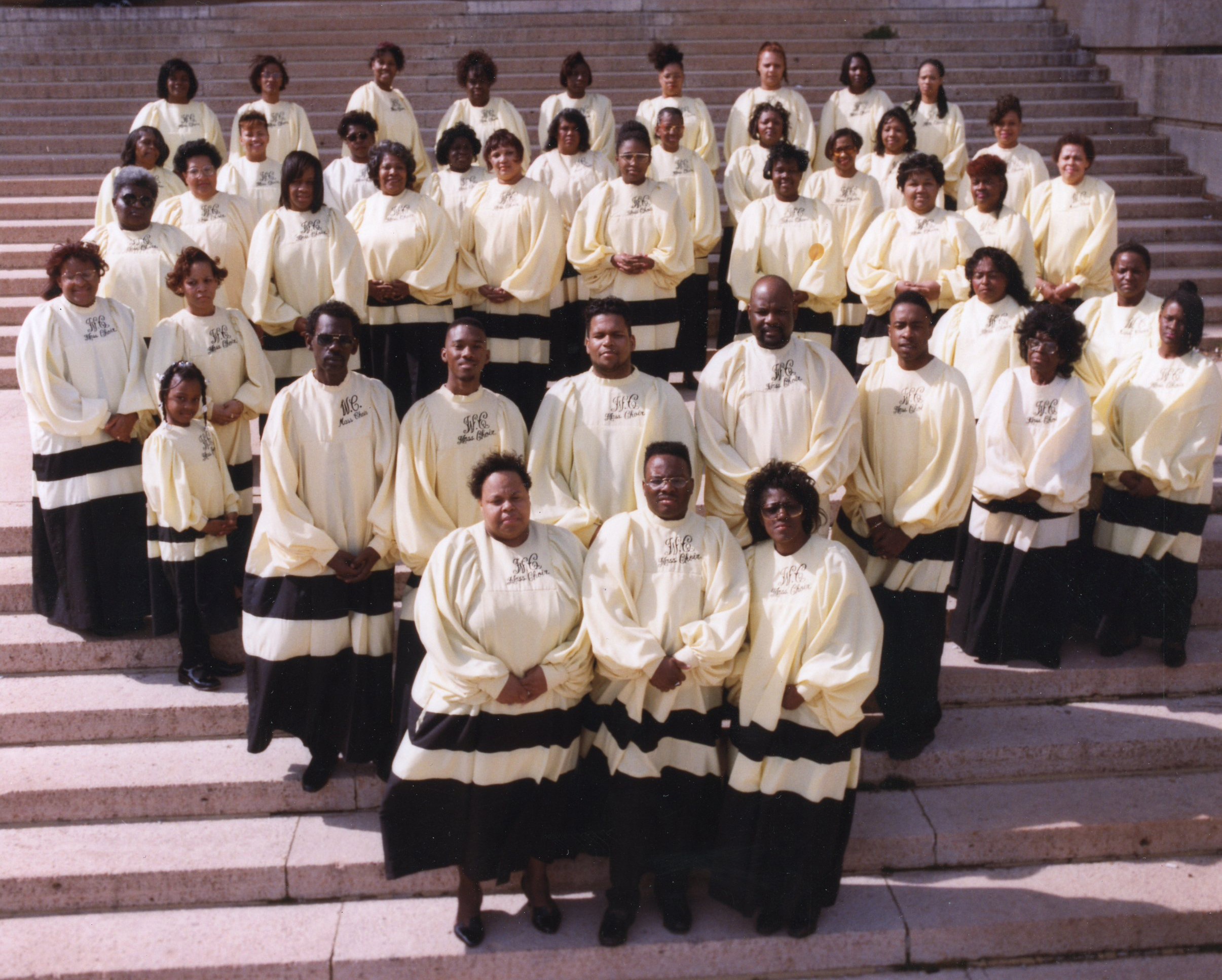 Wilmington Chester Mass Choir