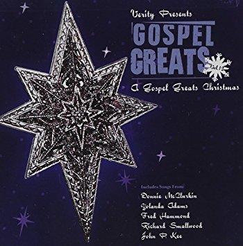 A Gospel Greats Christmas