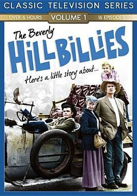 The Beverly Hillbillies: 16 Episodes