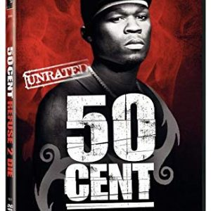 50 Cent Movie Cover