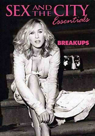 Sex And The City – Breakups