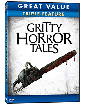 Gritty Horror Tales