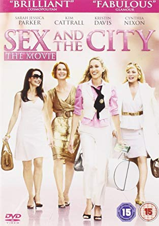 Sex and the City – The Movie