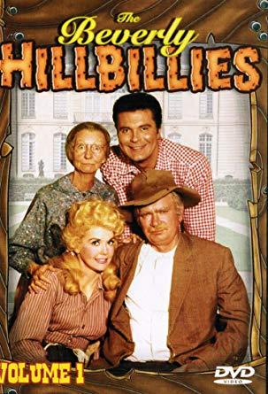 The Beverly Hillbillies Volume 1