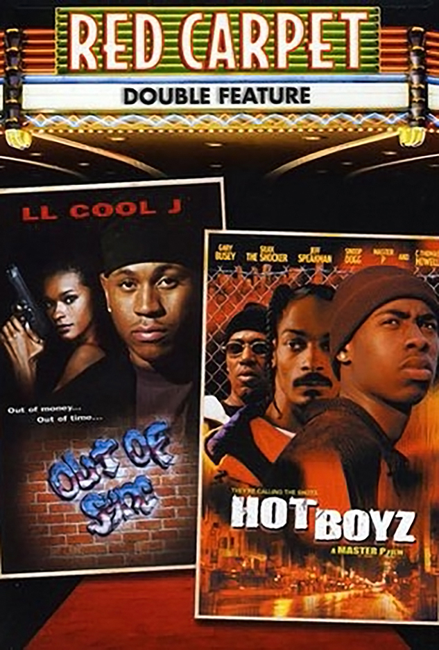 Red Carpet Double Feature: Out of Sync/Hot Boyz