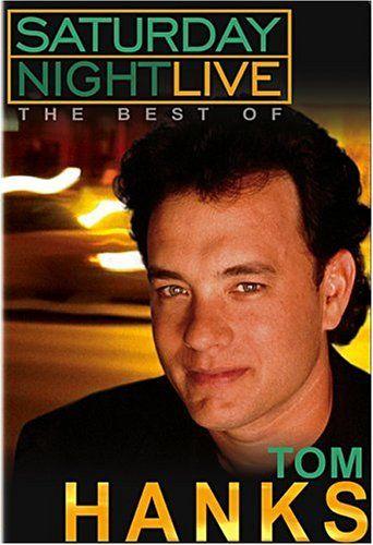 Saturday Night Live: Best Of Tom Hanks