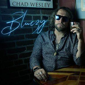 Chad Wesley