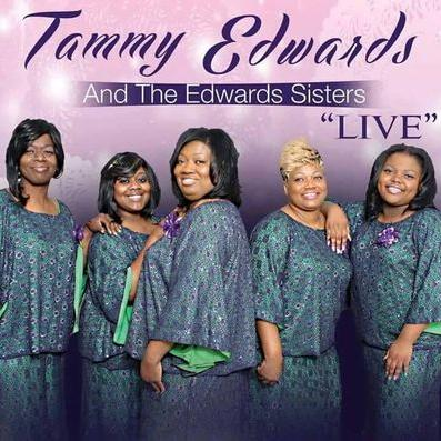 Tammy Edwards and The Edwards Sisters