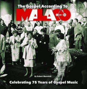 The Gospel According To Malaco Release Date | Malaco Records