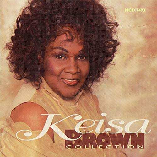 The Kesia Brown Collection