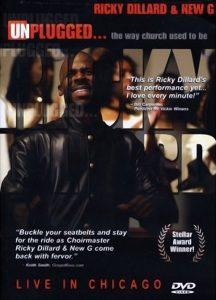 Unplugged DVD