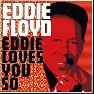 Eddie Love You So