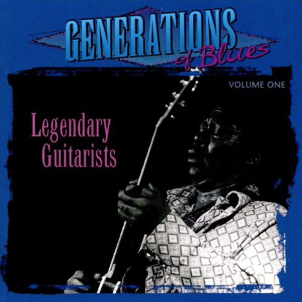 Generation Of Blues